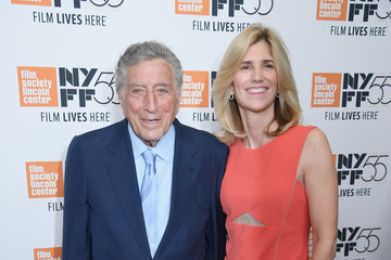 Susan Crow 55th New York Film Festival - 'Spielberg' - Arrivals