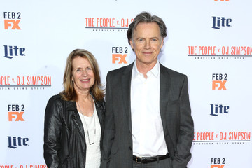 Susan Devlin Premiere of FX's 'American Crime Story - The People V. O.J. Simpson' - Arrivals