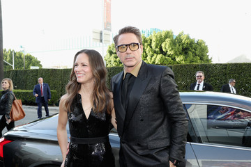 Susan Downey Los Angeles World Premiere Of Marvel Studios' 'Avengers: Endgame'