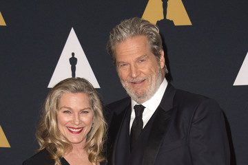 Susan Geston Academy of Motion Picture Arts and Sciences' 8th Annual Governors Awards - Arrivals