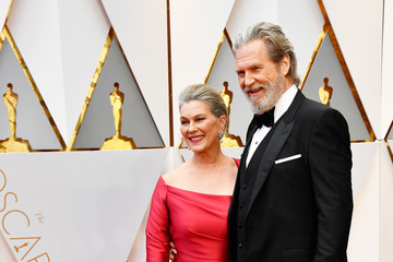 Susan Geston 89th Annual Academy Awards - Arrivals