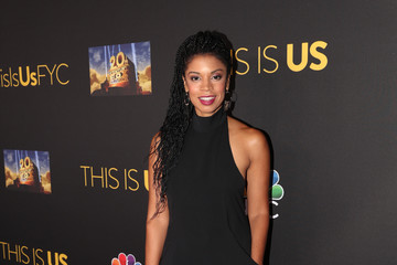 Susan Kelechi Watson An Evening With 'This Is Us' - Arrivals