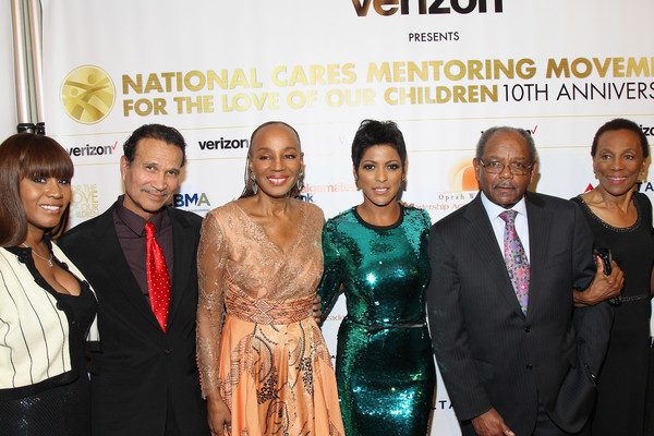 National CARES Mentoring Movement Event