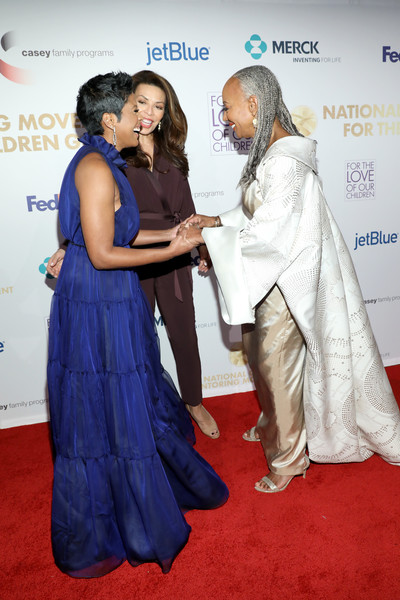 Fifth Annual National CARES Mentoring Movement Gala
