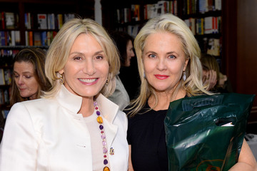 Susan Magrino The House of Thurn Und Taxis Book Launch