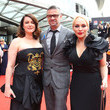 Susan Prior 2018 AACTA Awards Presented By Foxtel - Red Carpet