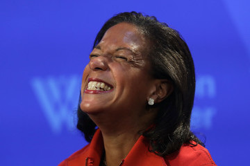 Susan Rice National Security Advisor Susan Rice Discusses Administrations Approach to Cuba