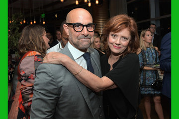 Susan Sarandon FX Networks Celebrates Their Emmy Nominees in Partnership With Vanity Fair