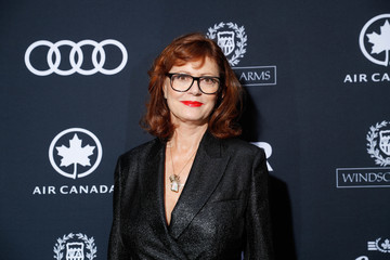 Susan Sarandon The Artist For Peace And Justice Festival Gala During The Toronto International Film Festival