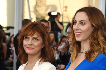Susan Sarandon Eva Amurri 22nd Annual Screen Actors Guild Awards - Arrivals