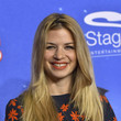Susan Sideropoulos 'Mary Poppins' Musical Premiere In Hamburg