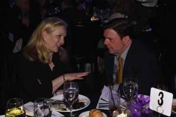 Susan Stroman The Eugene O'Neill Theater Center Honors Nathan Lane With 15th Annual Monte Cristo Award - Inside