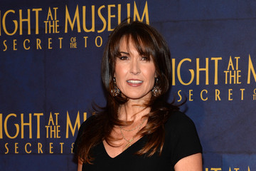 Susan Williams 'Night at the Museum: Secret of the Tomb' Premiere