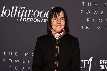 Susan Zirinsky The Hollywood Reporter's 9th Annual Most Powerful People In Media - Arrivals
