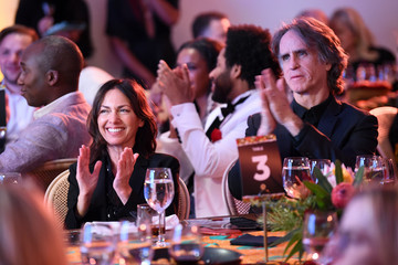 Susanna Hoffs The Charlize Theron Africa Outreach Project Fundraising Event At The Africa Center In NYC
