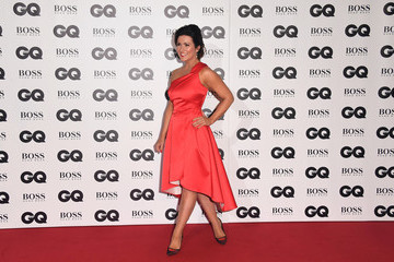 Susanna Reid GQ Men Of The Year Awards 2018 - Red Carpet Arrivals