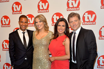 Susanna Reid TV Choice Awards - Red Carpet Arrivals
