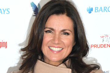 Susanna Reid Women Of The Year Awards 2016 - Red Carpet Arrivals
