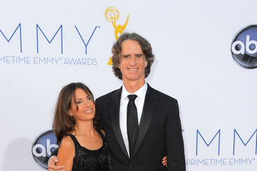 Susannah Hoffs 64th Annual Primetime Emmy Awards - Arrivals