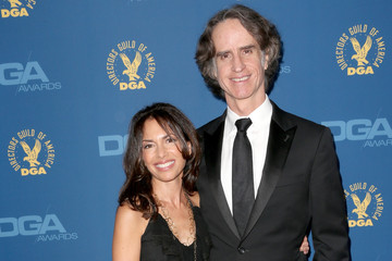 Susannah Hoffs 65th Annual Directors Guild Of America Awards - Arrivals