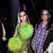 Susanne Bartsch The Blonds - Front Row - February 2020 - New York Fashion Week: The Shows