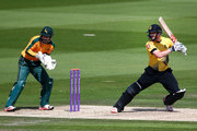 Sussex v Nottinghamshire - Royal London One-Day Cup