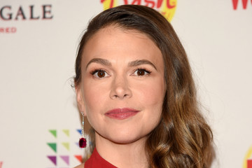 Sutton Foster Woman's Day Celebrates 17th Annual Red Dress Awards - Arrivals