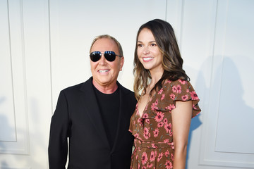 Sutton Foster Michael Kors Collection Spring 2020 Runway Show - Backstage