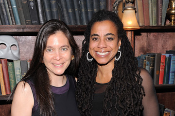 "Suzan-Lori Parks ""The Gershwins' Porgy And Bess"" Broadway Opening Night - After Party"