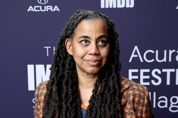 Suzan-Lori Parks The IMDb Studio At Acura Festival Village On Location At The 2019 Sundance Film Festival – Day 1
