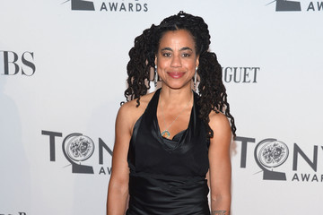 Suzan-Lori Parks 66th Annual Tony Awards - Arrivals