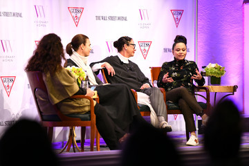 Suzanne Goin Nancy Silverton Visionary Women Presents: Female Power Chefs: Cooking All The Way To The Top