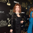 Suzanne Rogers The 41st Annual Daytime Emmy Awards - Red Carpet