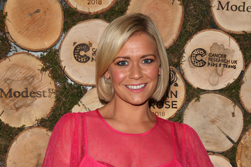 Suzanne Shaw Horan And Rose Charity Event - Arrivals