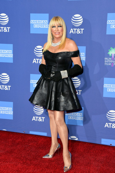 Suzanne Somers Photos - 18 of 705