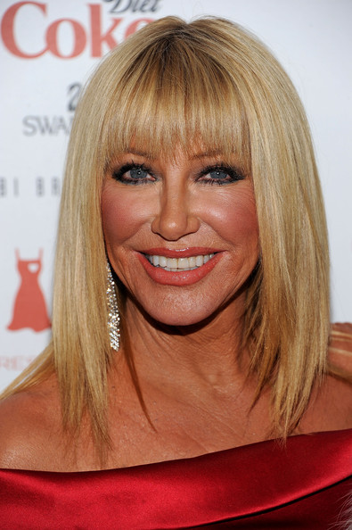Suzanne Somers - Picture Gallery