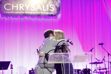 Suzanne Todd 18th Annual Chrysalis Butterfly Ball