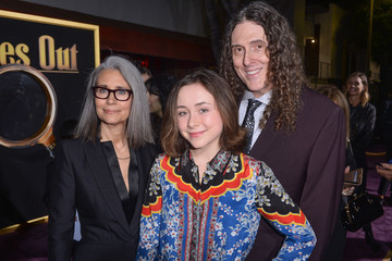 Suzanne Yankovic Premiere Of Lionsgates' 'Knives Out' - Red Carpet