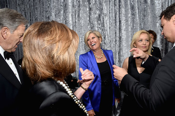 Suze Orman Yahoo News/ABC News White House Correspondents' Dinner Pre-Party