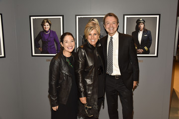 Suze Orman Marie Claire, Fidelity and WNET Celebrate the Women's List Premiere at Hearst Tower