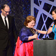 Suzy Benzinger 16th Costume Designers Guild Awards With Presenting Sponsor Lacoste - Show