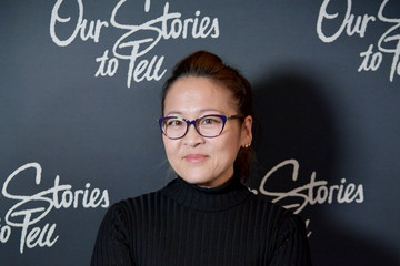 Suzy Nakamura Après Ski presented by Our Stories to Tell
