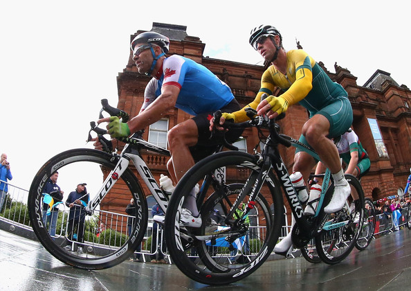 20th Commonwealth Games: Cycling Road Race