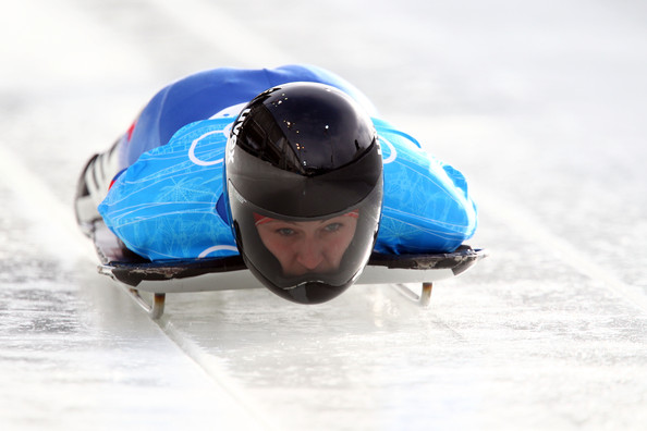 Luge - Day 4