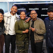Sway Calloway SiriusXM's Town Hall With The Cast Of 'Bad Boys For Life' Hosted By SiriusXM's Sway Calloway