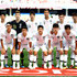 Ki Sung-Yueng Hwang Hee Chan Photos - The Korea Republic team pose for a team photo prior to the 2018 FIFA World Cup Russia group F match between Sweden and Korea Republic at Nizhniy Novgorod Stadium on June 18, 2018 in Nizhniy Novgorod, Russia. - Sweden Vs. Korea Republic: Group F - 2018 FIFA World Cup Russia