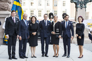 Queen Silvia Photos Photo