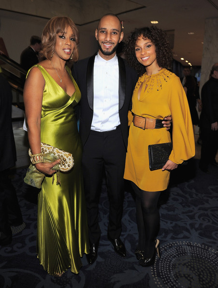 Swizz Beatz - TIME/PEOPLE/FORTUNE/CNN White House Correspondents' Dinner Cocktail Party