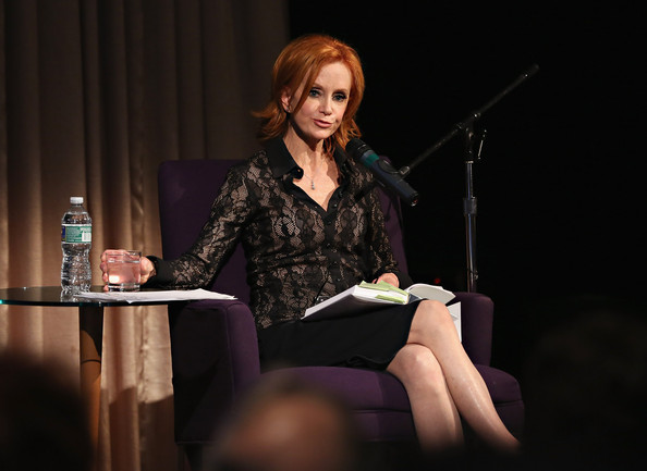 Swoosie Kurtz new book