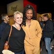Sydelle Noel Netflix FYSEE 'Glow' ATAS Official Red Carpet And Panel